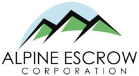 Alpine Escrow Corporation Logo
